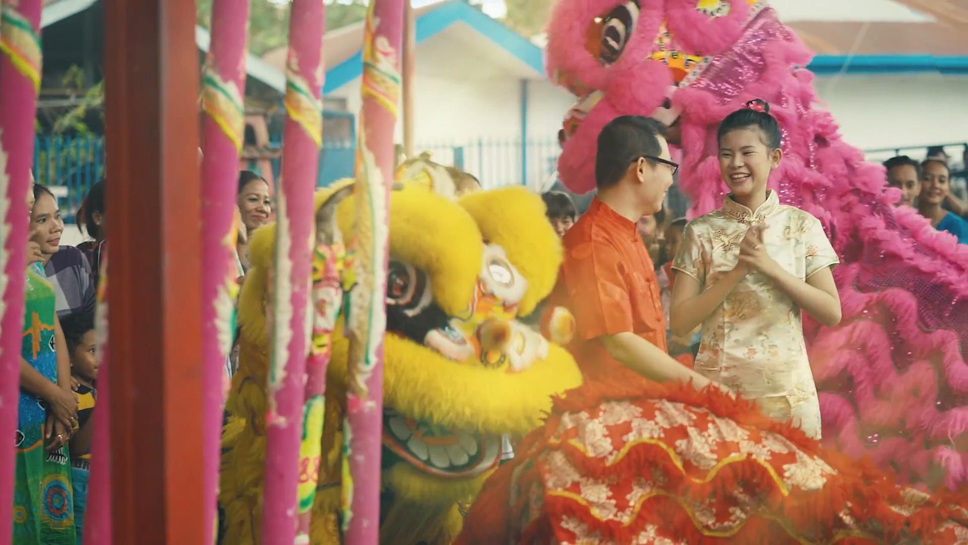 CIMB Niaga - Kemakmuran Menyertai setiap ketulusan CNY 2018