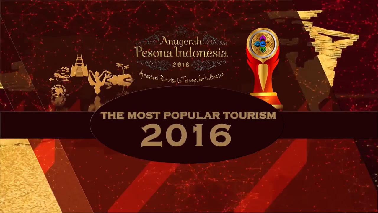 Anugrah Pesona Indonesia