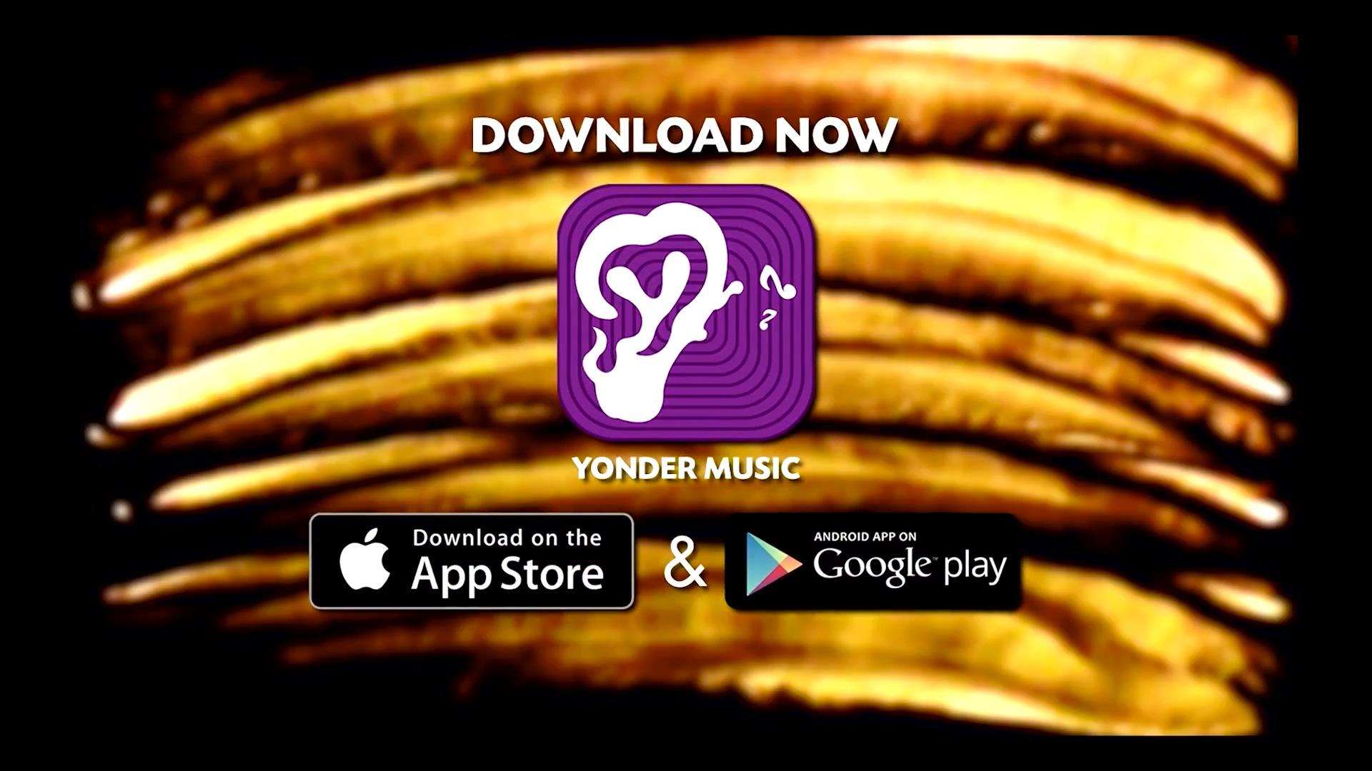 Yonder - Promo